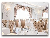 отель Samaxi Palace Platinum: Банкетный зал