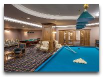 отель Samaxi Palace Platinum: Билиард