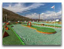 отель Samaxi Palace Platinum: Мини-голф