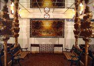 отель Самбия: Зал отдыха