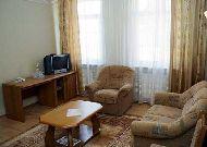 отель Самбия: Двухкомнатный Люкс