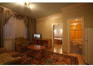 отель Самбия: Номер Люкс