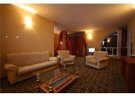 отель Самбия: Номер VIP