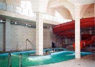 отель Самбия: Бассейн