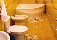 отель Самбия: Ванная комната