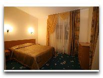 отель Самбия: Двухместный номер