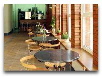 отель Самбия: Бар