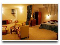 отель Самбия: Студио
