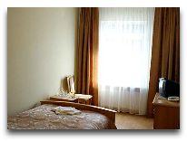 отель Самбия: Одноместный номер
