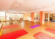 санаторий SAN: Спортивный зал