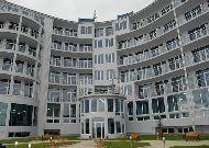 отель Sanapiro: Внутренний двор