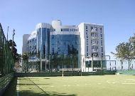 отель Sanapiro: Спортивная площадка