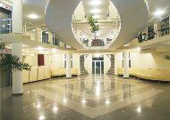 отель Sanapiro: Холл
