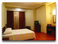 отель Sanapiro: Двухместный номер DBL