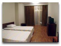 отель Sanapiro: Двухместный номер TWIN