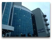 отель Sanapiro: Фасад