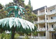отель Санаторий Kolkhida: Отель
