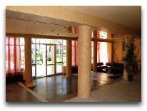 отель Санаторий Kolkhida: Холл