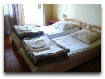отель Санаторий Kolkhida: Номер стандарт