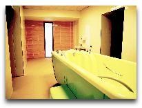 отель Sanatorija Egle Birstonas: Кабинеты лечебницы