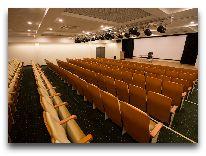 отель Sanatorija Egle Birstonas: Конференц-центр