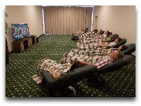 отель Sanatorija Egle Birstonas: Отдых