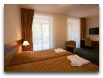 отель Sanatorija Egle Birstonas: Стандартный номер
