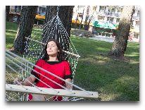отель Sanatorija Egle Birstonas: Блаженство