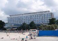 санаторий Sanatorium Bałtyk: Baltyk