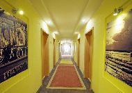 санаторий Sanatorium Bałtyk: Холл 7 этаж Baltyk 1