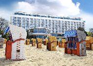санаторий Sanatorium Bałtyk: Пляж