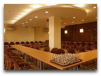 санаторий Sanatorium Bałtyk: Конференц-зал