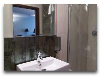 отель Sand Hotel: Ванная комната