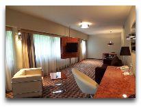 отель Sand Hotel: Номер Lux