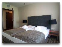 отель Sand Hotel: Номер Superior
