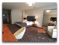 отель Sand Hotel: Стандартный номер