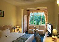 отель Sandy Beach Resort: Standard Garden View room