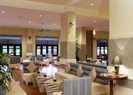 отель Sandy Beach Resort: Лобби