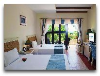 отель Sandy Beach Resort: Bungalow Garden View