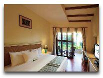отель Sandy Beach Resort: Private Villa Garden View
