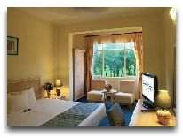 отель Sandy Beach Resort: Standard Garden View room