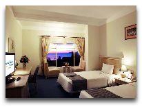 отель Sandy Beach Resort: Superior Ocean View room