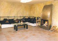 отель Santa Hotel: Каминный зал в сауне