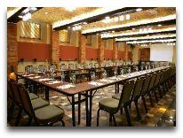отель Santakos Best Western: Конференц-зал