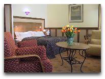 отель Santakos Best Western: Номер стандартный