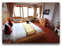 отель Sapa View Hotel: Deluxe room