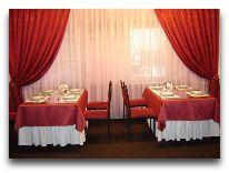 отель Sapar: Ресторан