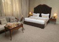 отель Sapphir Inn: Номер Делюкс