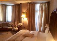 отель Sapphir Inn: Номер Deluxe