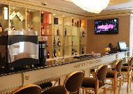 отель Sapphir Inn: Лобби-бар